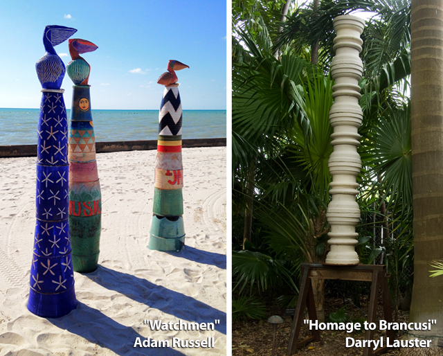 Sculpture Key West Spices Up The Island With Amazing