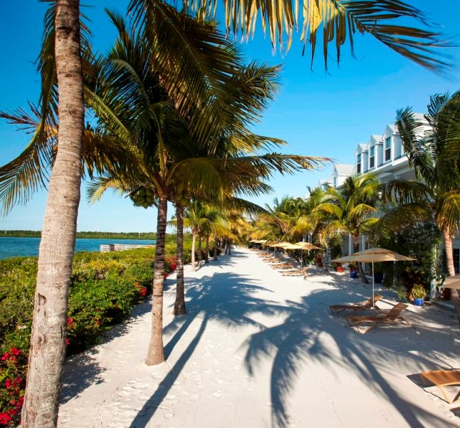 Parrot Key Resort- Key West Hotel