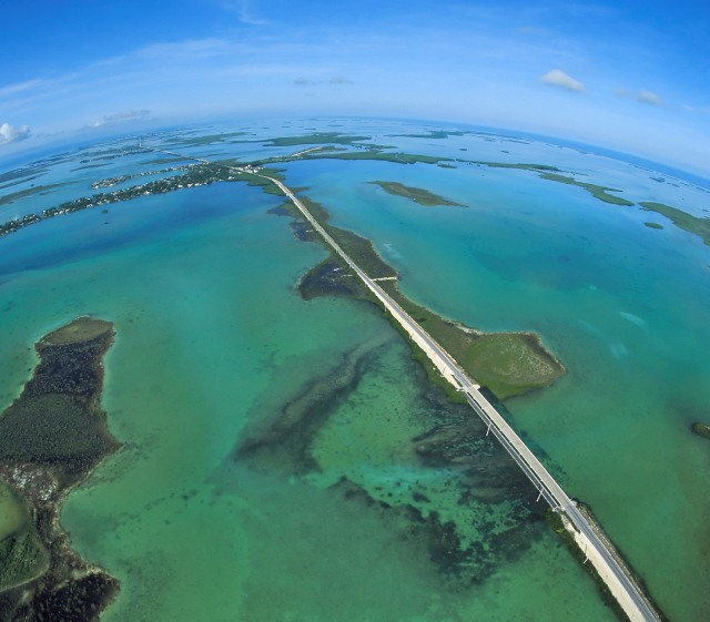 Photo: Andy Newman/Florida Keys News Bureau