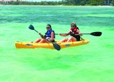 Kayak 1 Hour Rentals