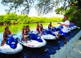 Waverunner 1 1/2 Hour tours
