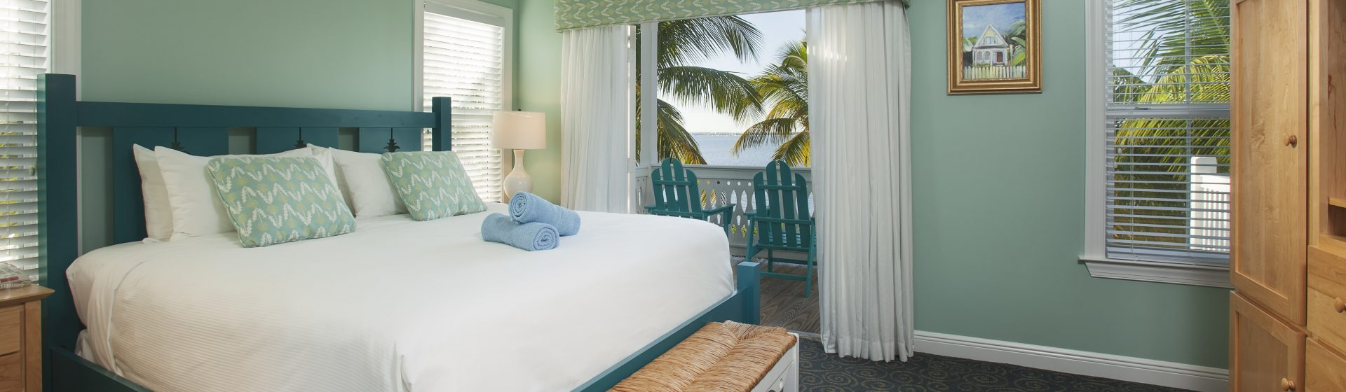 key west hotel rooms i waterview two bedroom suite