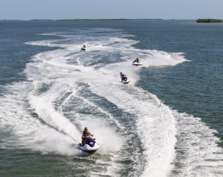 WaveRunner Package