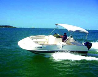 Boat Rentals Full Day Rentals