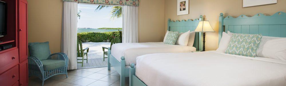 Key West Villas | Villas in Key West | Parrot Key Resort
