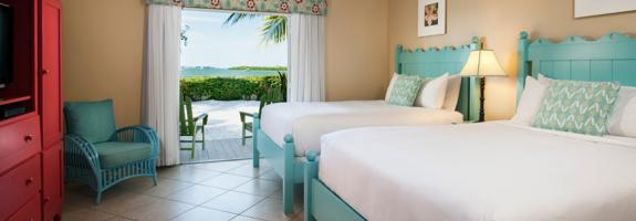 Parrot Key Resort Waterview Hotel Villas In Key West Fl