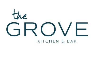 The Grove Kitchen & Bar Logo